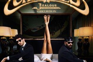 Chromeo - Jealous (I Ain't With It) (Dillon Francis Remix)