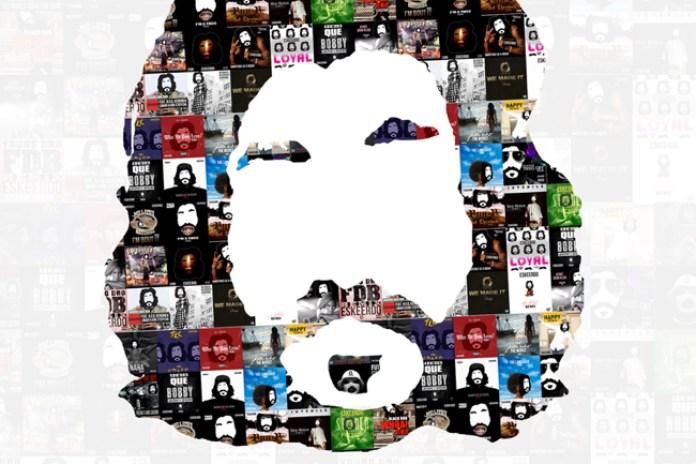 Eskeerdo - 31 Days (Mixtape)