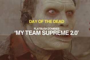 Flatbush Zombies - My Team Supreme 2.0