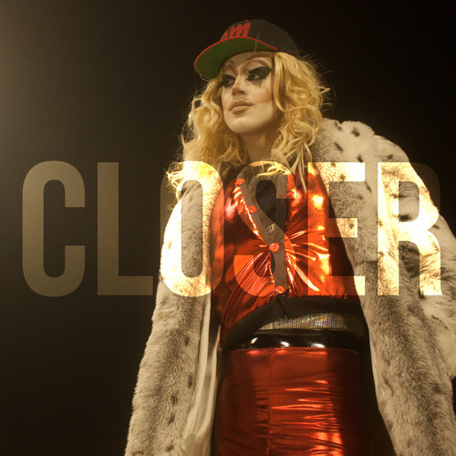 HYPETRAK Premiere: Rush Midnight - Closer (Tokyo Police Club Remix)