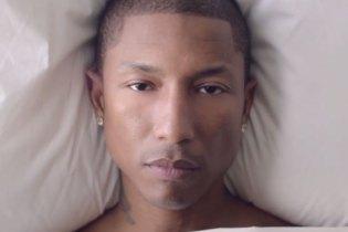 Pharrell - Marilyn Monroe