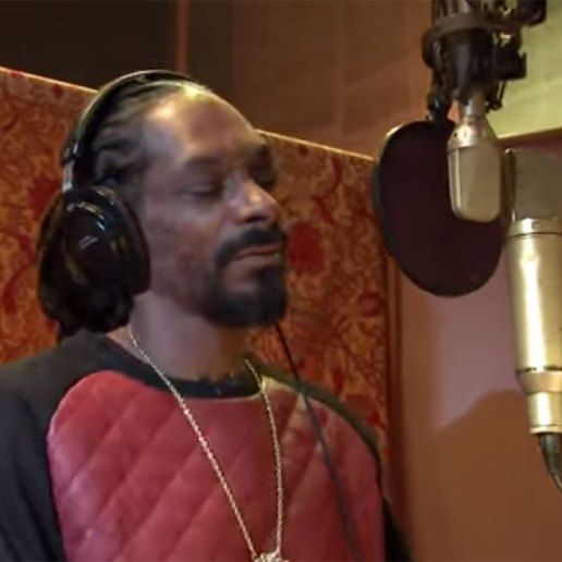 """Preview Snoop Dogg's Voice Pack for """"Call of Duty: Ghosts"""""""