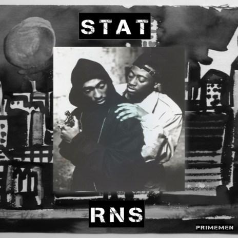 $TAT featuring Stocks N Bonds - RNS