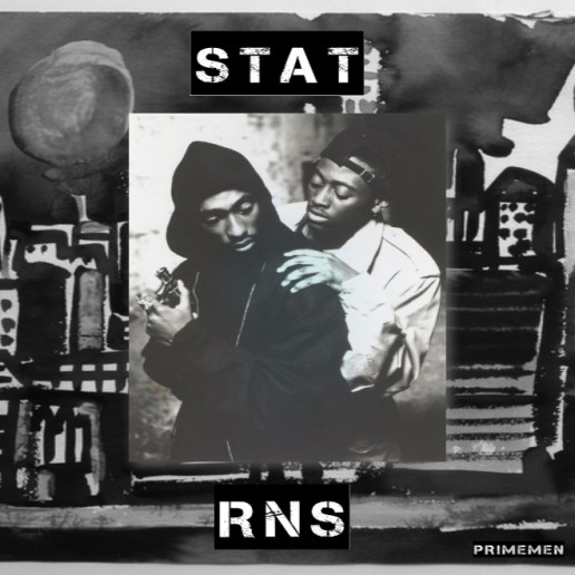 $TAT featuring Stocks N Bonds - RNS