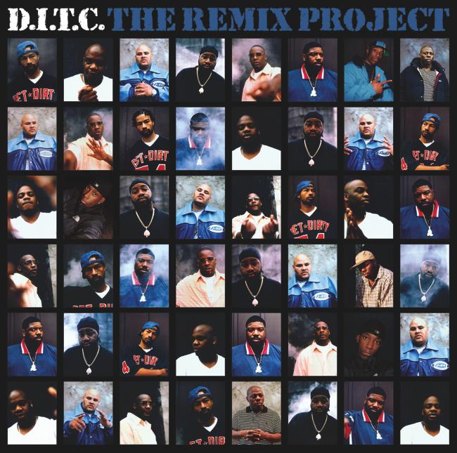 Showbiz & A.G. - Diggin' In The Crates (DJ Premier Remix)