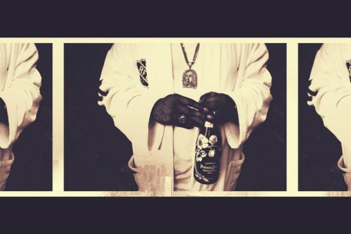 Smoke DZA featuring Flatbush Zombies - Bamma Weed (Produced by Erick Arc Elliott)