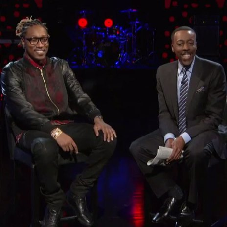 "Watch Future Perform ""Honest"" & ""I Won"" on The Arsenio Hall Show"