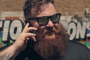 Watch Action Bronson Traveling South Africa with Adventure Time