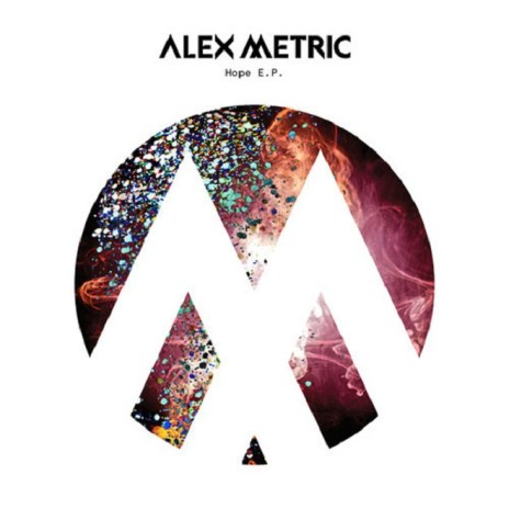 Alex Metric & Oliver - Galaxy