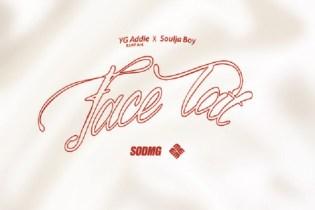 A$AP Ant featuring Soulja Boy & Peewee Longway - Face Tat
