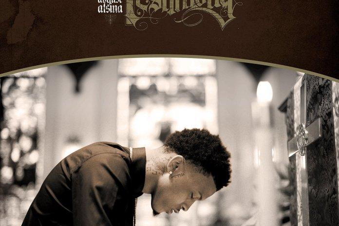 August Alsina featuring Pusha T - FML