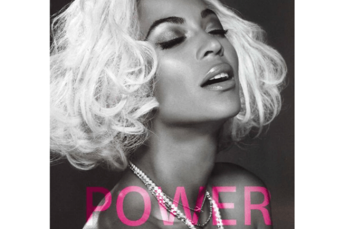 Beyoncé Covers 'Out' Magazine & Encourages Women to Celebrate Their Sexuality