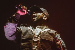 Big Boi Speaks on New Solo LP, Outkast's Coachella Reunion & Joint EP with Phantogram