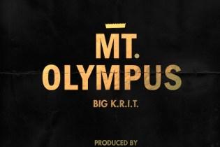 Big K.R.I.T. - Mt. Olympus
