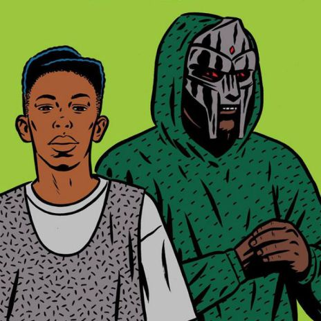 Bishop Nehru & DOOM Will Release 'NehruvianDOOM' Album