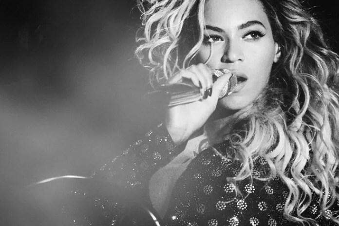 BOOTS featuring Beyoncé — Dreams
