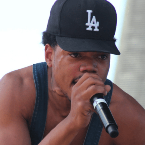 Chance The Rapper Hospitalized, Cancels His Coachella Performance
