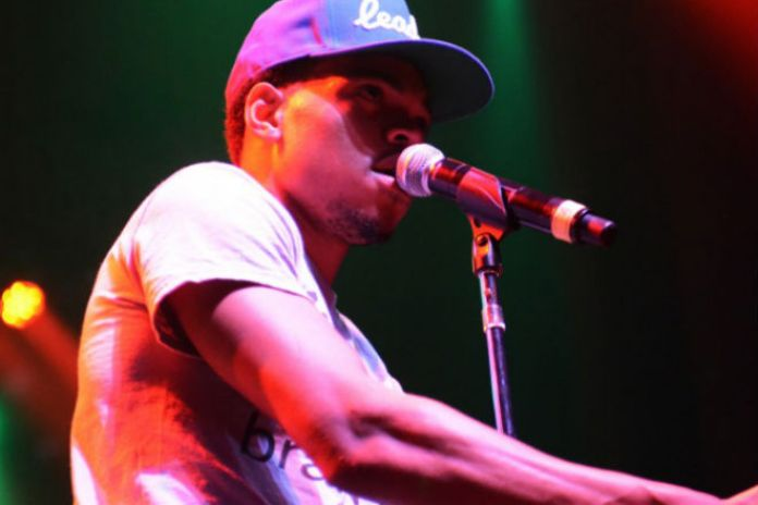 Chance The Rapper Recovers From The Flu & Tonsillitis, Cancels More Shows