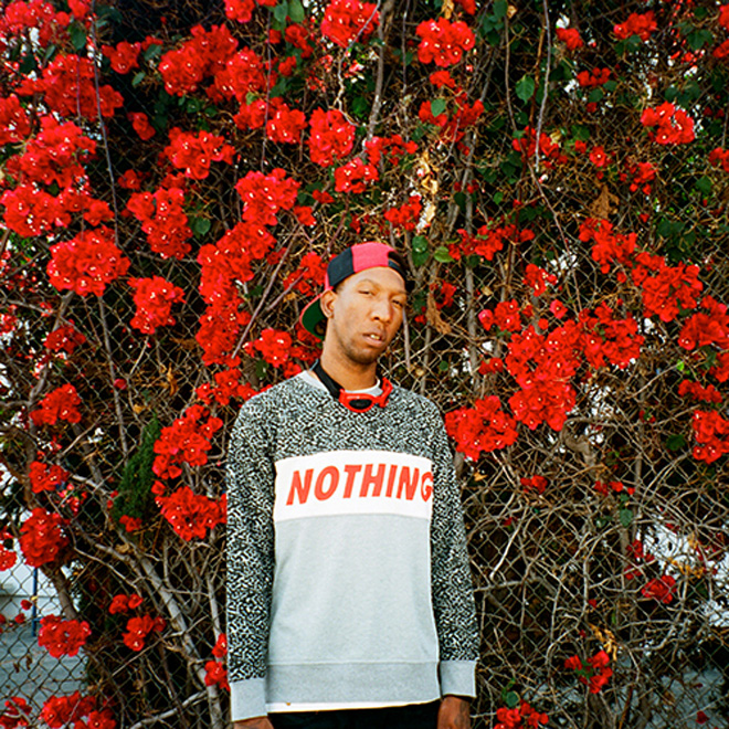 Check Out Hodgy Beats And Left Brain's Photo Shoot With Lazy Oaf