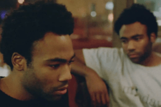 Childish Gambino featuring Problem - Sweatpants