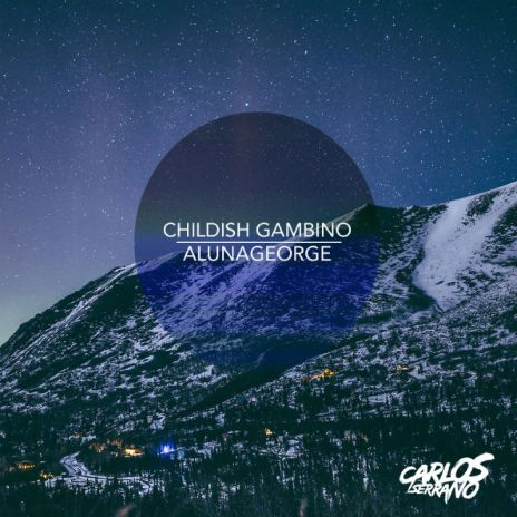 Childish Gambino vs. AlunaGeorge - Believing Flies (Carlos Serrano Mix)