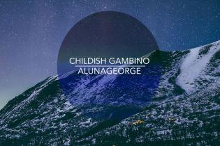 Childish Gambino vs. AlunaGeorge - Believing Flies (Carlos Serrano Mix)