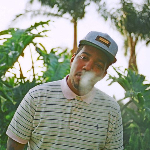 Chuck Inglish featuring Action Bronson - Gametime