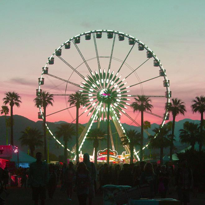 Coachella Unveils Performance Set Times