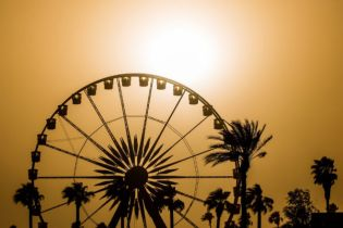 Coachella Festival to Air Live on YouTube & AXS TV