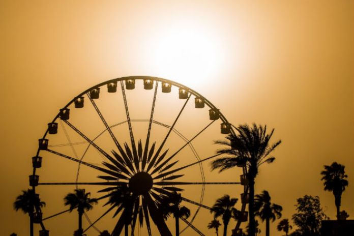 Coachella Festival to Air Live on YouTube & AXS TV