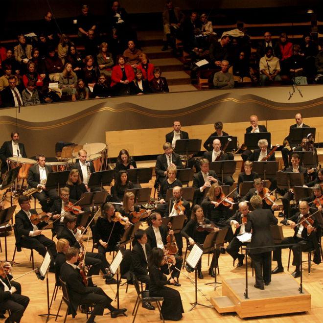 Colorado Symphony Orchestra Collaborating with Colorado Weed Industry