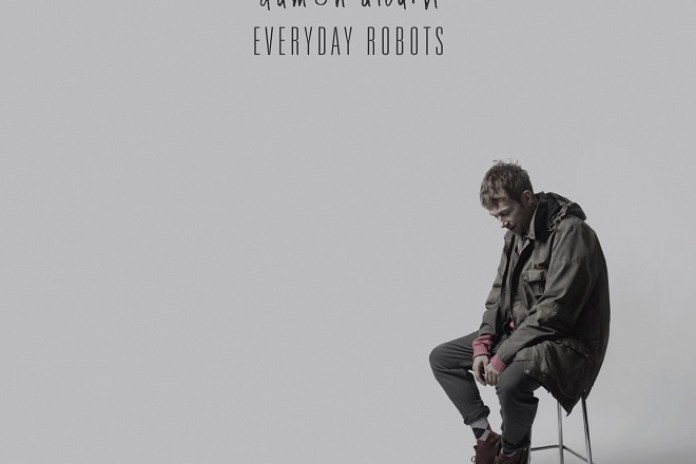 Damon Albarn - Everyday Robots (Album Stream)