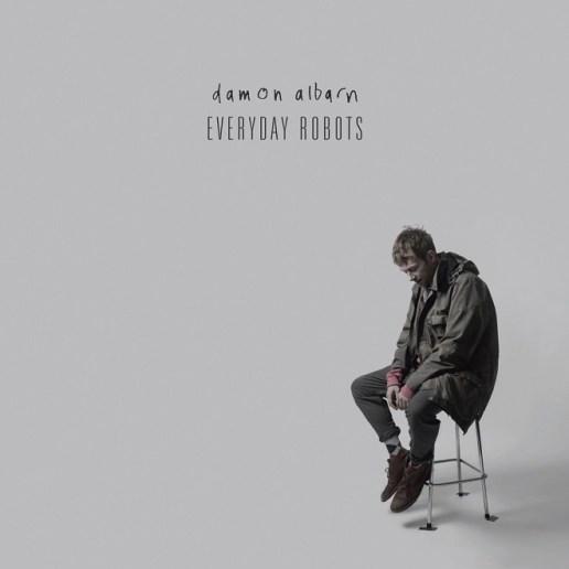 Damon Albarn - Everyday Robots (Album Stream)
