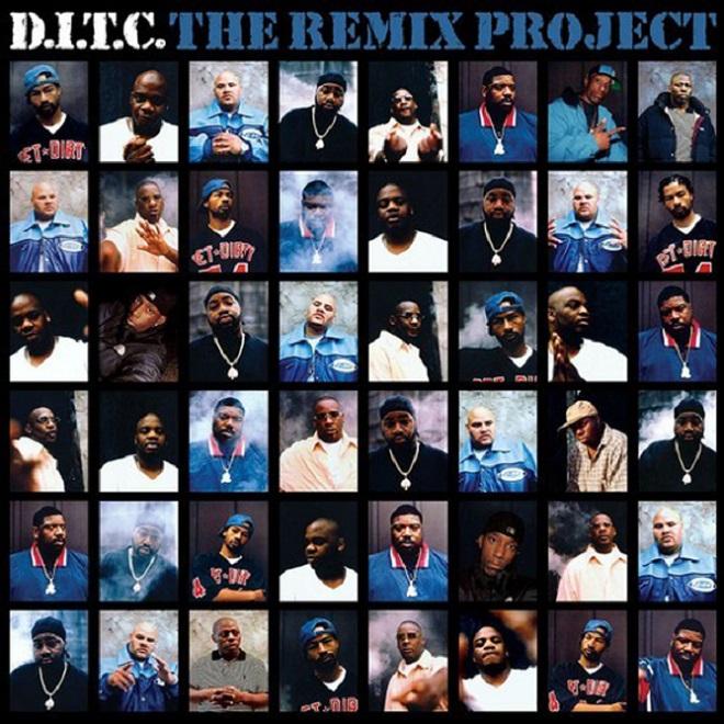 D.I.T.C. - We All (The Alchemist Remix)