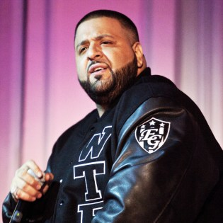 DJ Khaled featuring Jay Z, Meek Mill, Rick Ross & French Montana - They Don't Love You No More