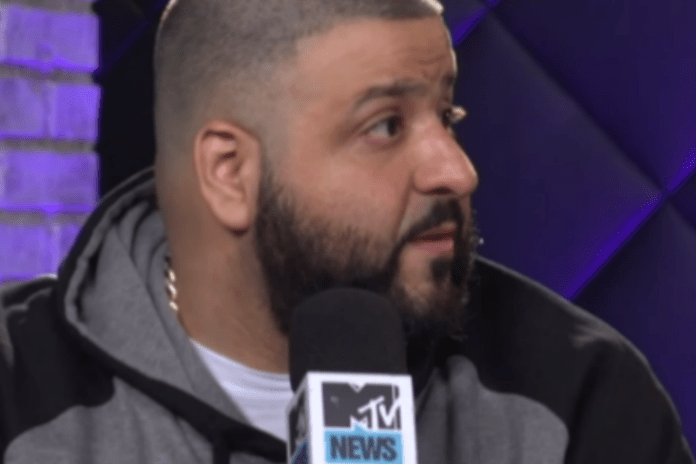 DJ Khaled Reveals & Previews Collaboration With Jay Z