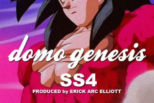 Domo Genesis - SS4 (Produced by Erick Arc Elliott)