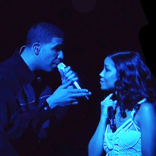 Drake And Childish Gambino Join Jhené Aiko On Stage At Coachella