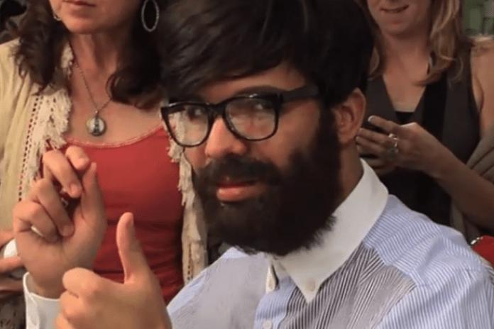 Drake Disguises Himself for 'Lie Witness News' on 'Jimmy Kimmel Live'