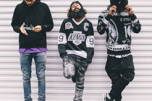 Flatbush ZOMBiES featuring Bodega Bamz - My Team Supreme 2.0