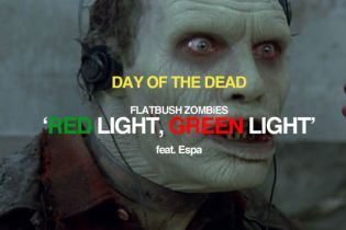 Flatbush ZOMBIES featuring Espa - Red Light, Green Light