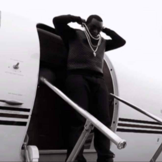 French Montana featuring Rick Ross, Diddy, Chinx, Lil Durk & Jadakiss – Paranoid (Remix)