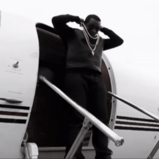 French Montana featuring Rick Ross, Diddy, Chinx, Lil Durk & Jadakiss – Paranoid (Remix)