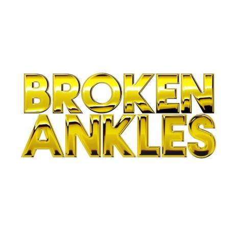 Girl Talk & Freeway - Broken Ankles EP