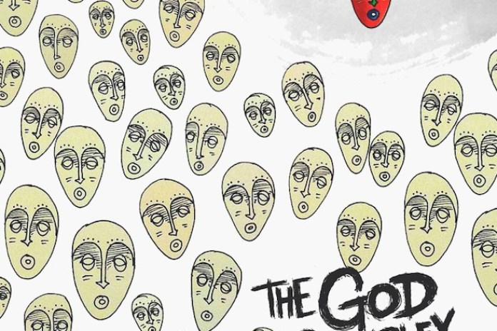 GoldLink - The God Complex (Album Stream)