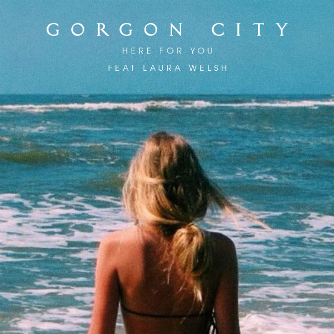 Gorgon City featuring Laura Welsh - Here For You