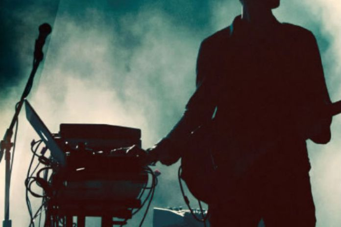 Tour Book: Mission Workshop On The Road with Tycho