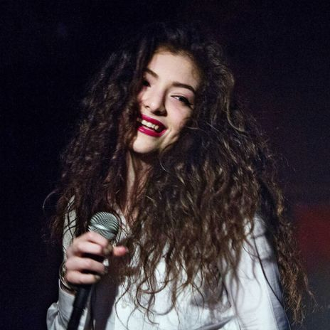 Here's Lorde's Coachella Debut
