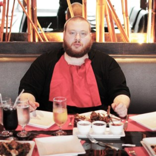 Watch The Trailer For Action Bronson's New MUNCHIES Food Show