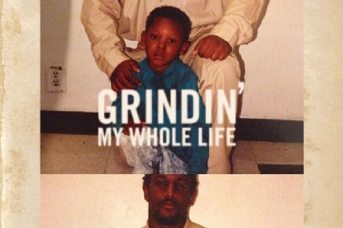 Hit-Boy & HS87 - Grindin' My Whole Life
